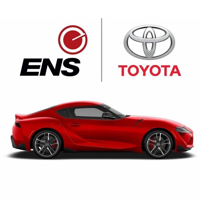 Ens Toyota