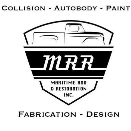 Maritime Rod & Restoration Inc