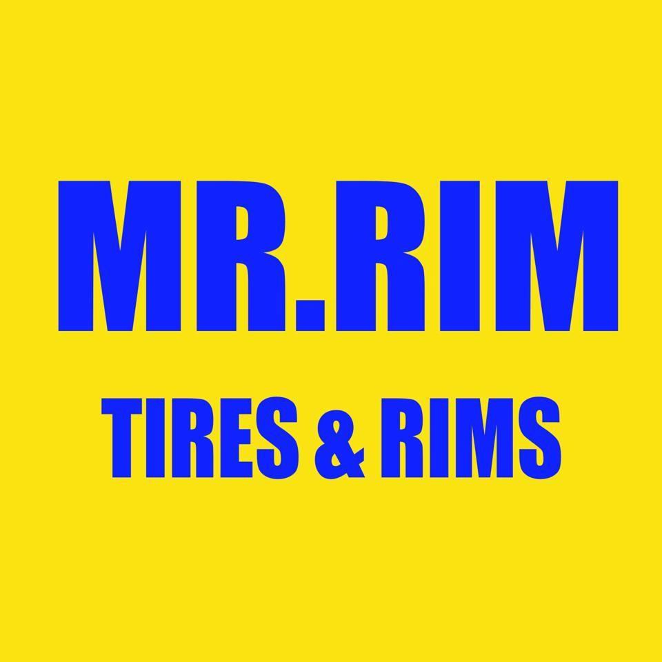 Mr.Rim 【Rims and Tires】