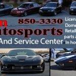 Raven Autosports