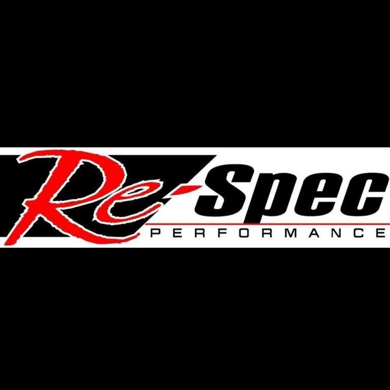 Re-Spec Performance