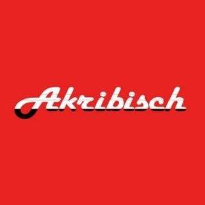 Akribisch Collective.
