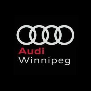 Audi Winnipeg