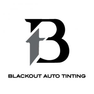Blackout Auto Tinting