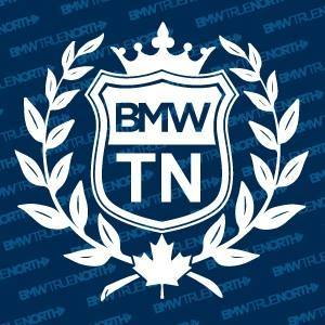 BMW True North