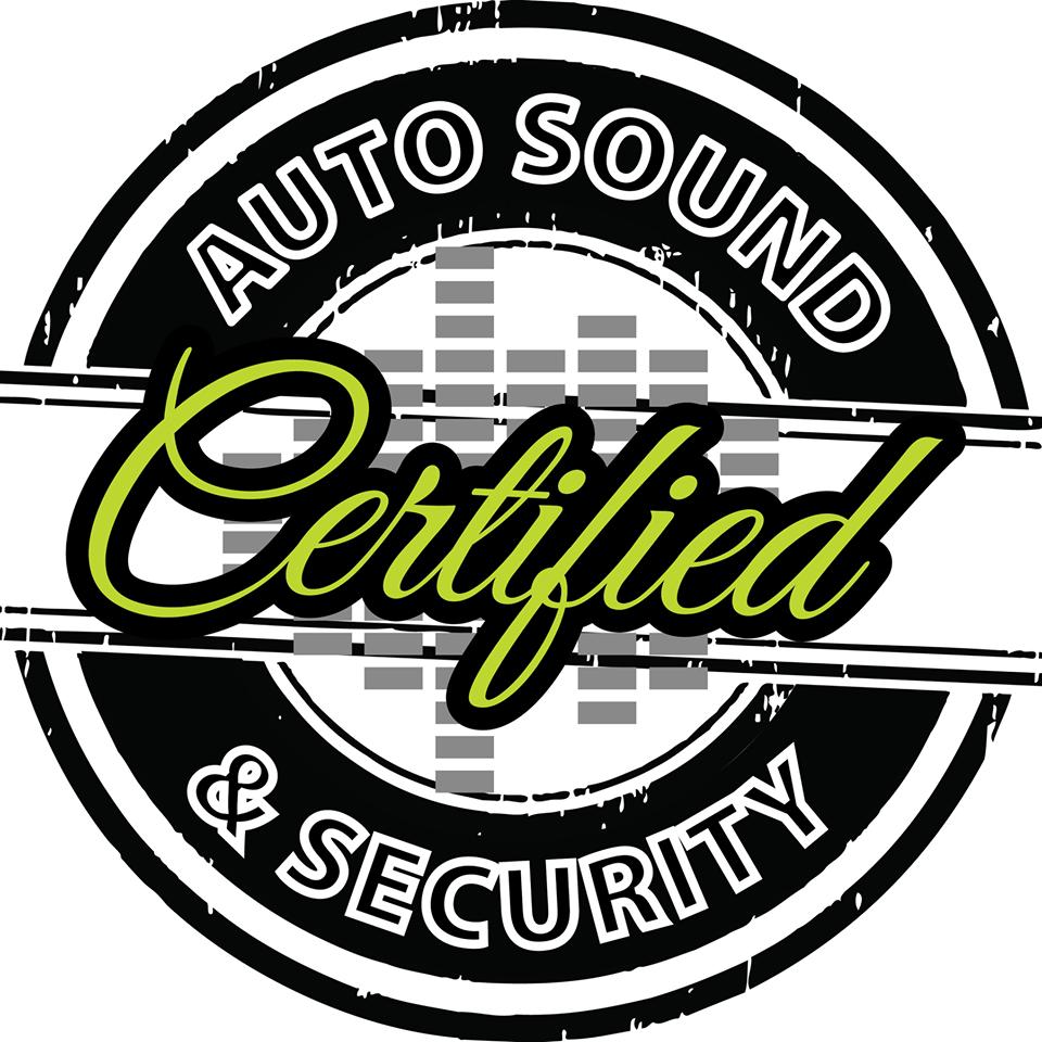 Certified Autosound