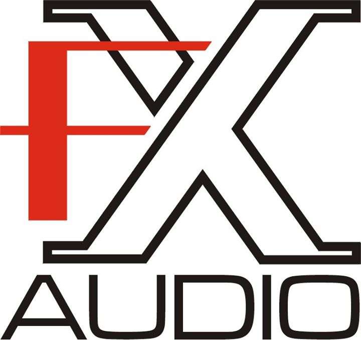 F/X Audio Ltd.