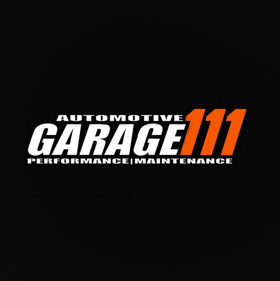 Garage111