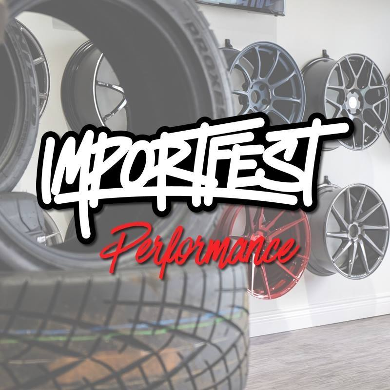 ImportFest Performance