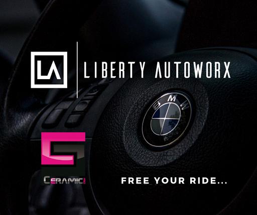 Liberty Autoworx