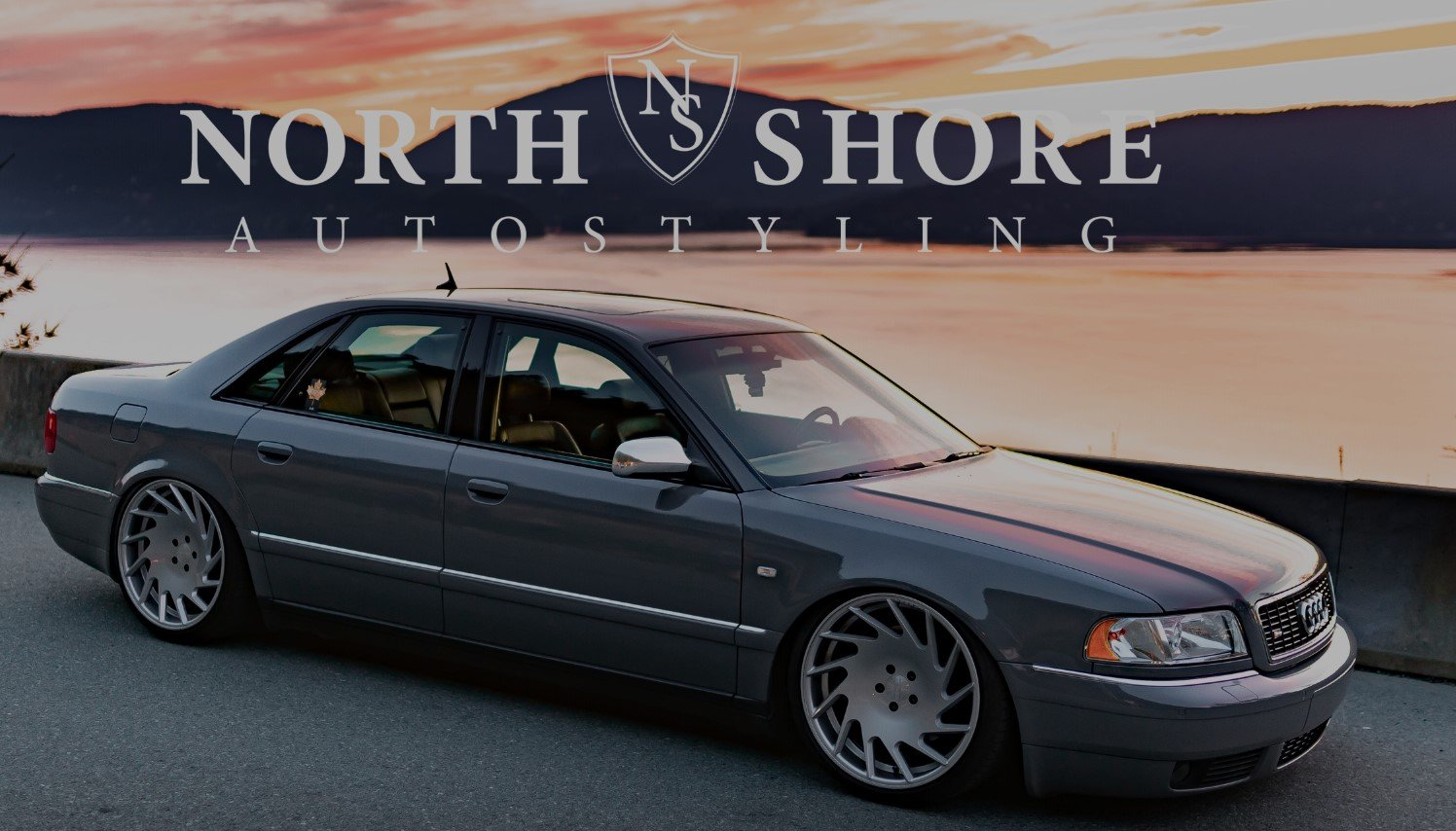 North Shore Auto Styling