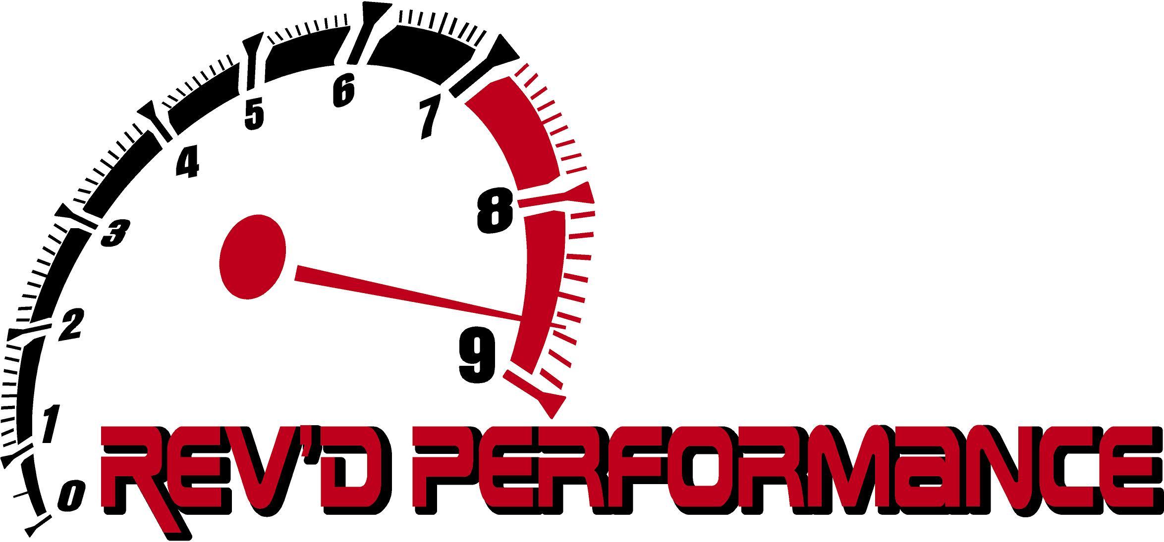 Rev'D Performance