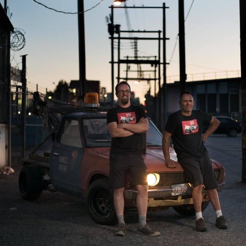 Rusty Speedwerks Inc.