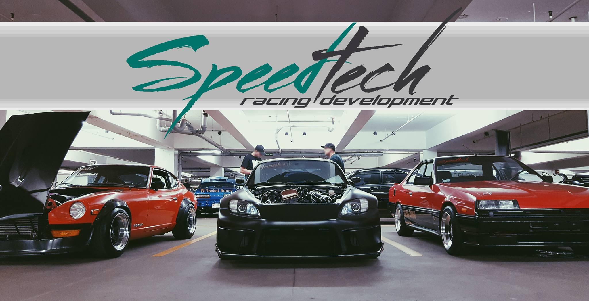 Speedtech Edmonton