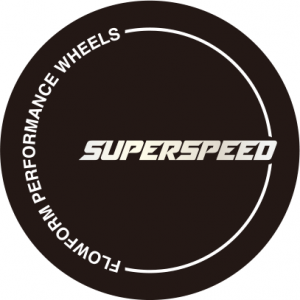 Superspeed Wheels