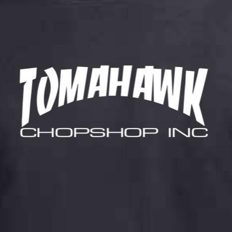 Tomahawk Chopshop Inc.