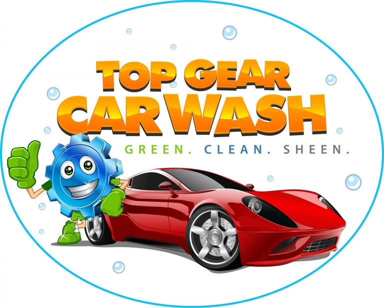 Top Gear Car Wash Calgary